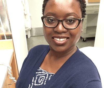 Lindener listed among 100 'inspiring black scientists' in America