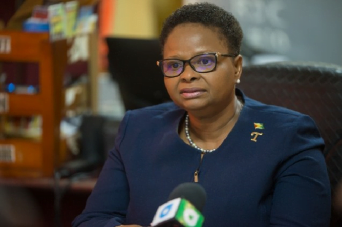 No 'Corona' in Guyana- Health Minister wants police to probe mischief makers