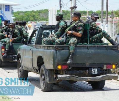 regional leaders arrive amidst political deadlock