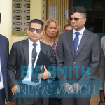 DPP seeks to commit Bisram on weak evidence; orders his re-arrest after matter discharged