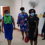 $959M Port Kaituma Hospital commissioned