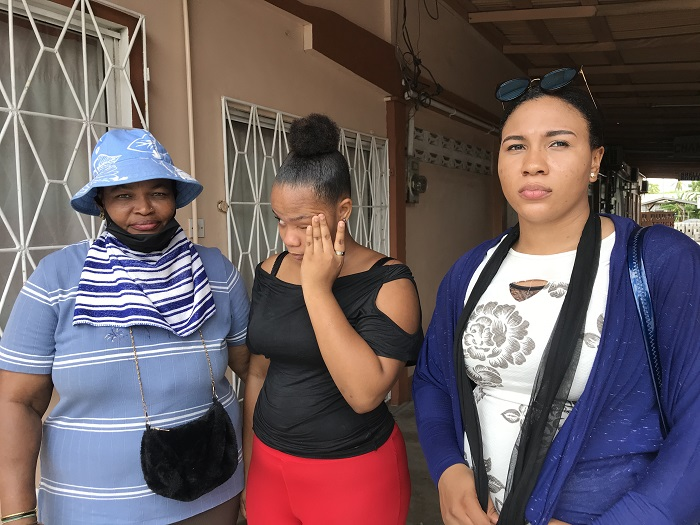 Our loss can never be regained-family of accident victim
