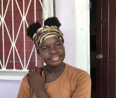 11-Y-O Cancer Survivor among those writing NGSA Exams