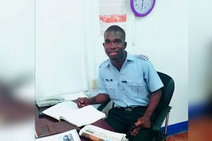 Two police constables/ two nurses injured Berbice accident