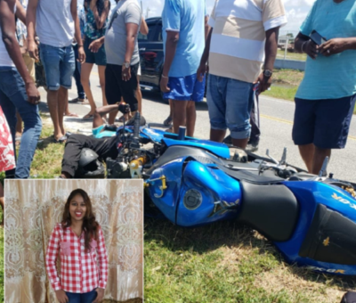 Wedding plans shift to funeral arrangements as bride-to-be dies in crash