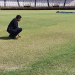 Sports Minister bowls bumper ball to 'illegitimate' cricket body
