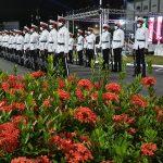 2021 Republic Flag Raising survives Covid-19, 'Mash' dead