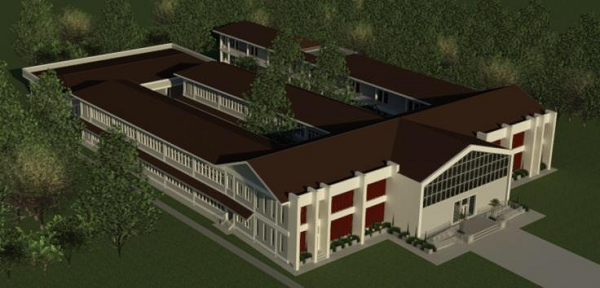 H.M worried about space; in proposed $594 Million Abram Zuil new school