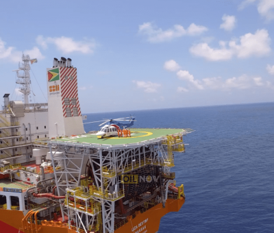 MORE OIL Find: Exxon announces Stabroek Block 9 billion oil-equivalent barrels to increase